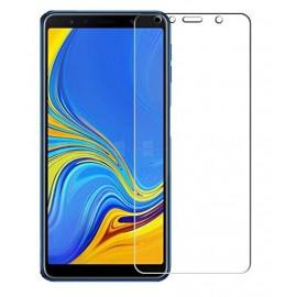 Film en verre trempé pour Samsung A8