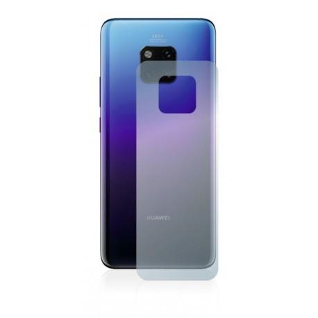 Film verre trempé Huawei Mate 20 Pro transparent