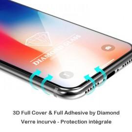 Film protection pour Iphone 6 en verre trempé