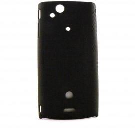 Coque rigide et mate pour Sony Ericsson X12 Arc