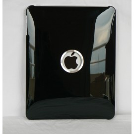 Coque integrale cristale transparente pour Ipad 1 + film protection ecran