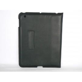 Pochette etui en cuir souple pour Ipad 2 + film protection ecran offert