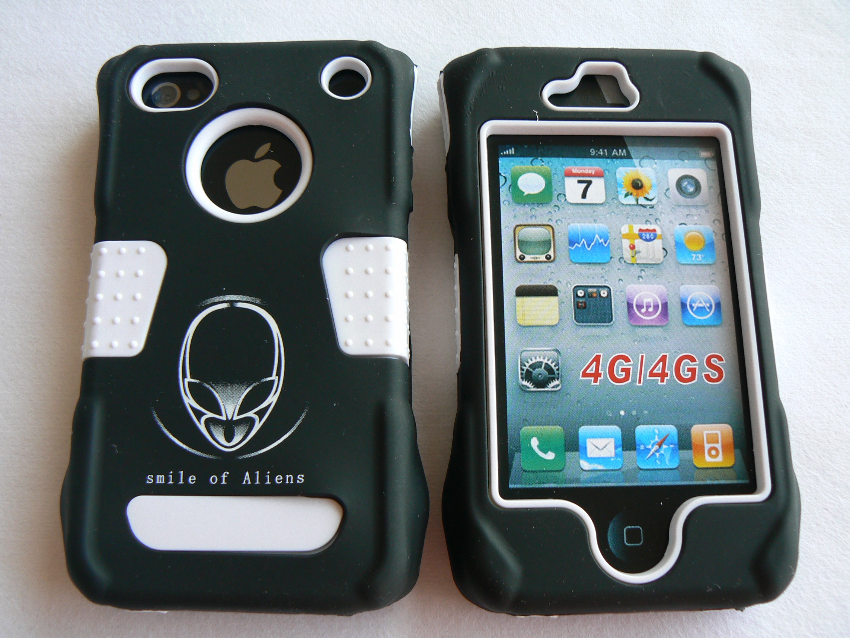 coque protection iphone 4