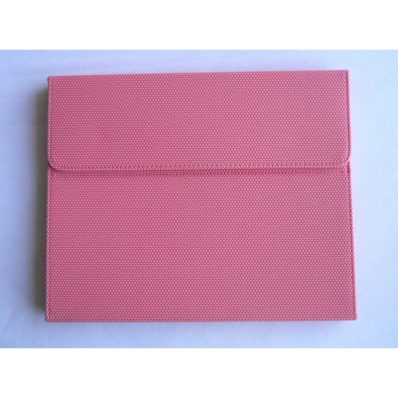 etui pochette ipad 2 rose antid rapante film protection cran accueil 1720 accessoires. Black Bedroom Furniture Sets. Home Design Ideas