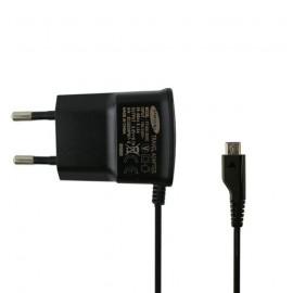 Chargeur secteur Samsung ETAOU10EB pour Galaxy S/S2/S3/Wave