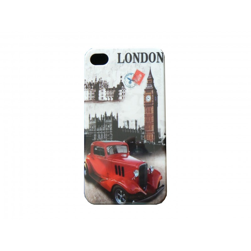 coque pour iphone 4 londres big ben abbaye westminster. Black Bedroom Furniture Sets. Home Design Ideas