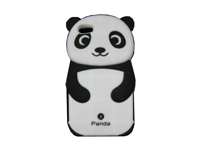 huawei p8 lite coque panda