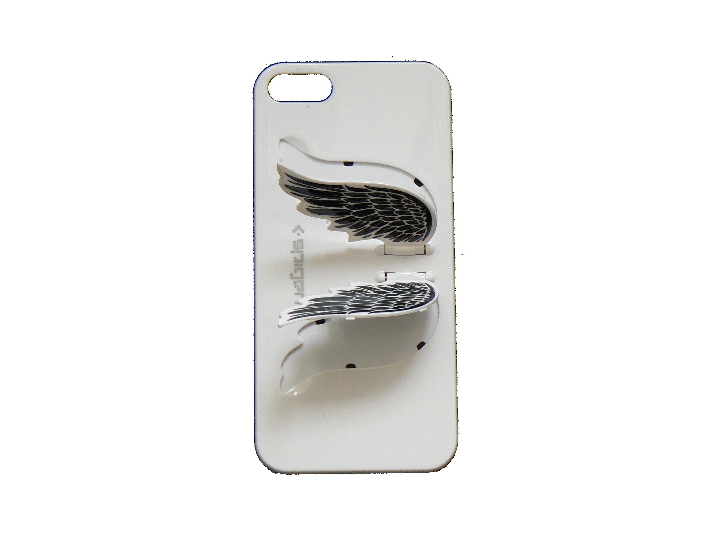 coque iphone 5 ange