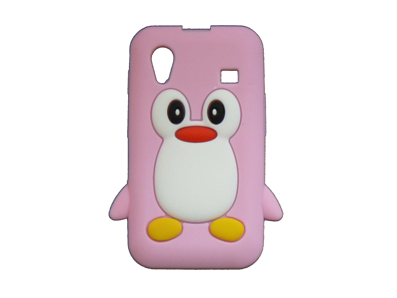 Coque Pingouin