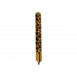 Stylet fashion motif léopard pour écran tactile