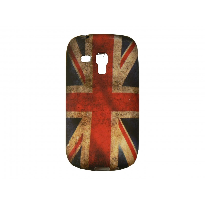 coque pour samsung galaxy s3 mini i8190 silicone uk. Black Bedroom Furniture Sets. Home Design Ideas