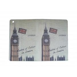 Pochette Ipad mini Big Ben Angleterre / UK+ film protection écran