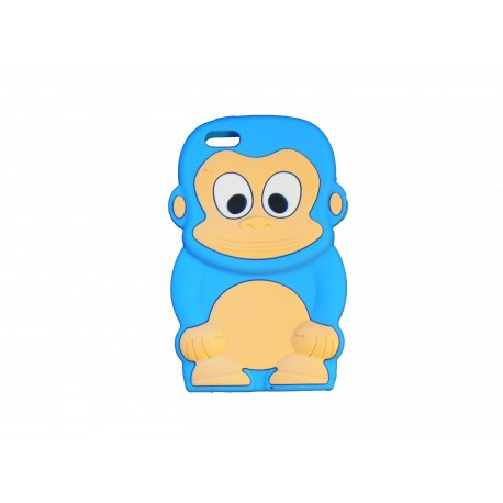 gagner iphone 5c bleu