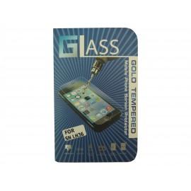 Film protection pour Sony Xperia Z - LH36 en verre trempé