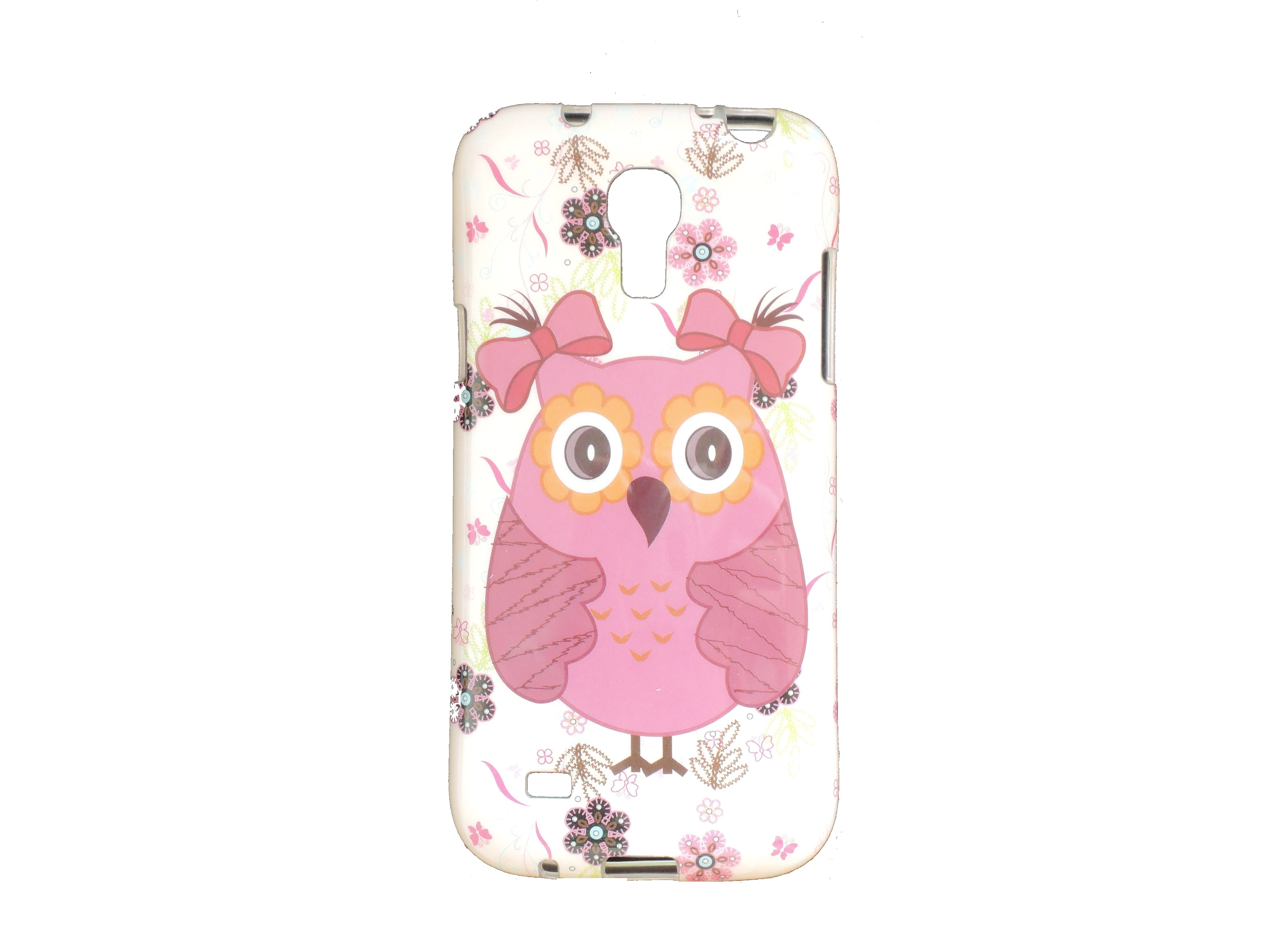 coque samsung s7 chouette