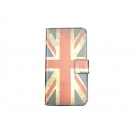 Pochette pour Samsung Galaxy Core Plus G350 UK/Angleterre + film protection écran offert