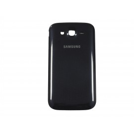 Coque cache batterie d'origine Samsung Galaxy Grand I9080 noire + film protection écran offert