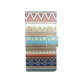 Pochette pour Sony Xperia M2 Inca+ film protection écran offert
