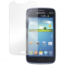 Film pour Samsung Galaxy Core 4G en verre trempé