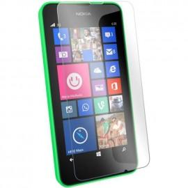 Film protection pour Nokia Lumia 630 en verre trempé