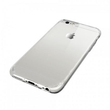 Coque silicone transparente pour Iphone 6