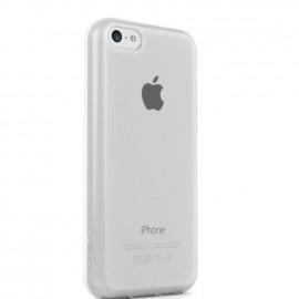Coque silicone transparente pour Iphone 5S