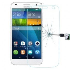 Film verre trempé pour Huawei Ascend G7