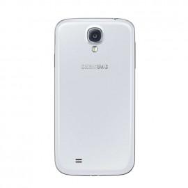 Coque cache batterie d'origine Samsung Galaxy S4 Mini/ I9190 blanche + film protection écran offert
