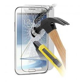 Film en verre trempé pour HTC 620