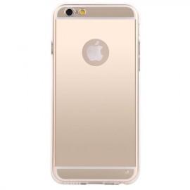 Coque Iphone 6 TPU or miroir