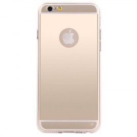 Coque Iphone 6 TPU or miroir