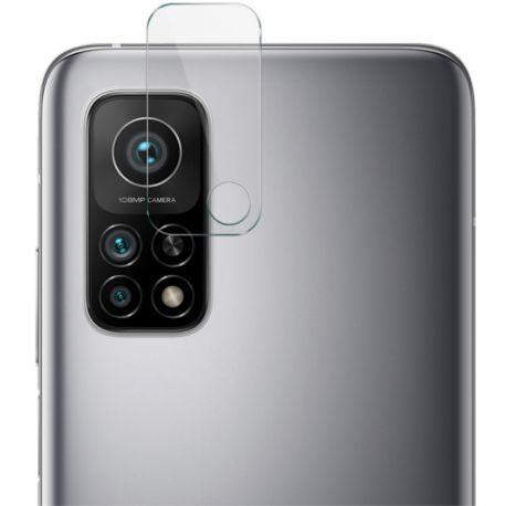 Film verre trempé caméra Iphone X