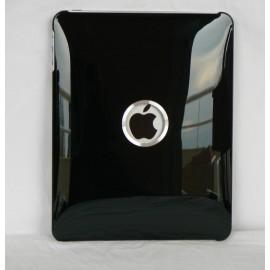 Coque integrale cristale transparente pour Ipad 1 + film protection ecran