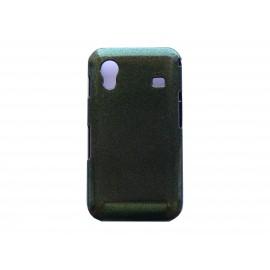 Coque pour Samsung S5830 Galaxy Ace paillette + film protection écran offert