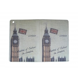 Pochette  Ipad mini Big Ben Angleterre / UK+ film protection écran