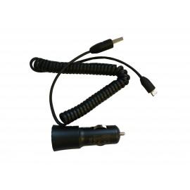 Chargeur allume-cigare micro-USB d'origine HTC CC C200