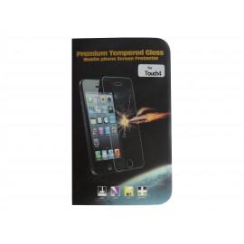 Film protection pour Ipod Touch 4 en verre trempé