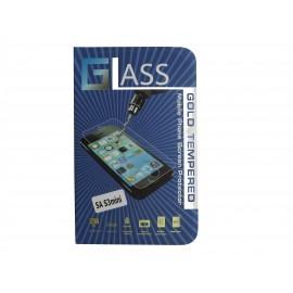 Film protection pour Samsung Galaxy S3 Mini /I8190 en verre trempé