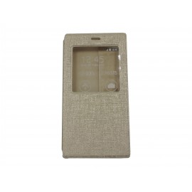 Pochette Inote pour Xiomi MI3 or + film protection écran