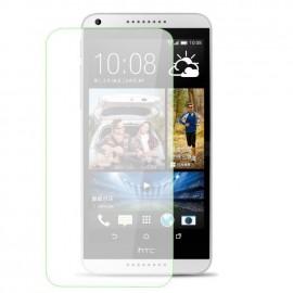 Film pour HTC 816 en verre trempé