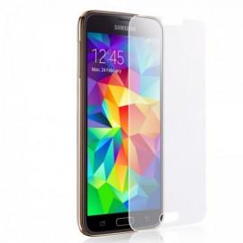 Film protection pour Samsung Galaxy S5/G900 en verre trempé