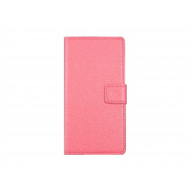 Pochette pour OnePlus One rose